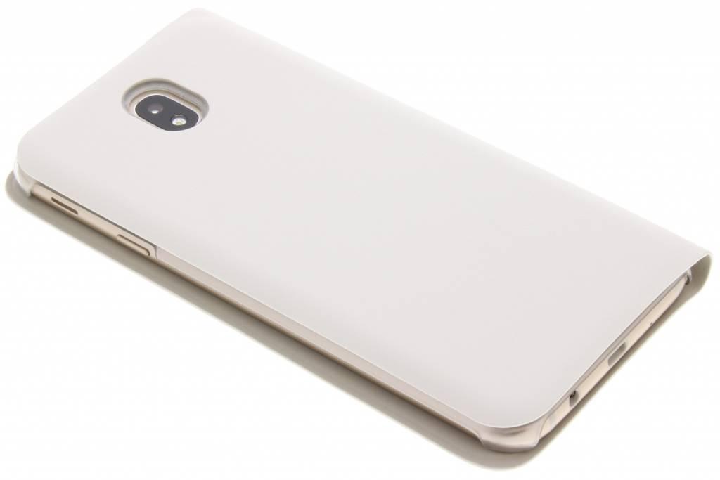 Type De Livre Intelligent Luxe Or Cas Pour Samsung Galaxy J7 (2016) j0BX6V