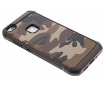 Army defender hardcase hoesje Huawei P10 Lite