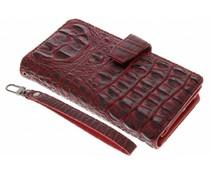 Krokodil Wallet Case Huawei Y5 2 / Y6 2 Compact