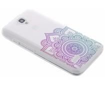 Mandala design TPU hoesje Huawei Y5