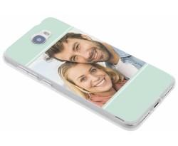 Ontwerp uw eigen Huawei Y5 2 / Y6 2 Compact gel hoesje (bedrukt)