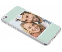 Ontwerp uw eigen Huawei P8 Lite (2017) / P9 Lite (2017) gel hoesje (bedrukt)
