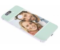 Ontwerp uw eigen Huawei Nexus 6P gel hoesje (bedrukt)