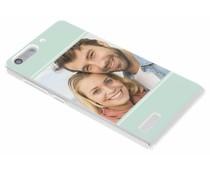 Ontwerp uw eigen Huawei Ascend G6 gel hoesje (bedrukt)