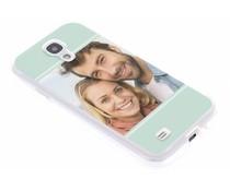Ontwerp uw eigen Samsung Galaxy S4 gel hoesje