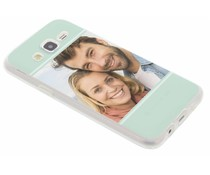 Ontwerp uw eigen Samsung Galaxy J5 gel hoesje