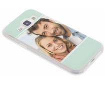 Ontwerp uw eigen Samsung Galaxy J1 gel hoesje