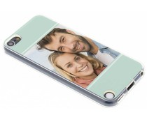 Ontwerp uw eigen iPod Touch 5g / 6 gel hoesje