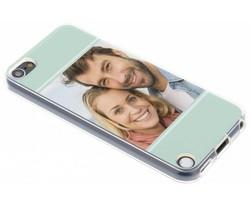 Ontwerp uw eigen iPod Touch 5g / 6 gel hoesje (bedrukt)