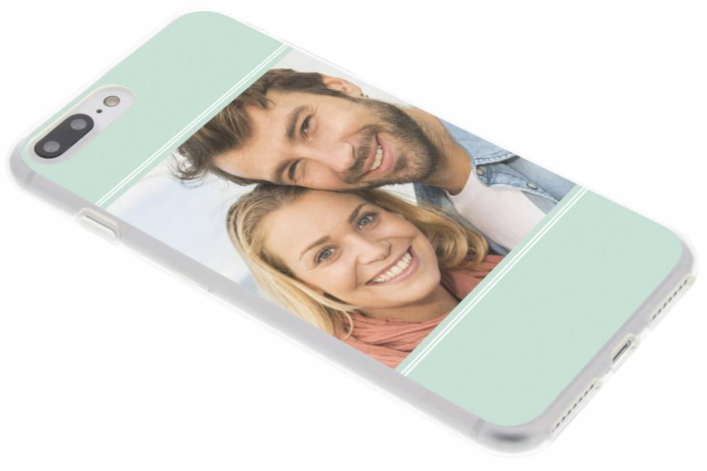 Iphone 8 plus hoesje ontwerpen smartphonehoesjes ontwerp uw eigen iphone 8 plus 7 plus gel hoesje thecheapjerseys Gallery