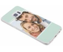 Ontwerp uw eigen Galaxy S6 Edge Plus gel hoesje