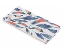 Ibiza feather case Huawei P8 Lite