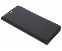 Zwart Effen Booklet Samsung Galaxy Note 8