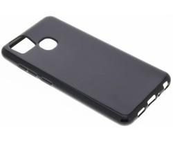 Zwart gel case Asus Zenfone 3 Zoom / Zoom S