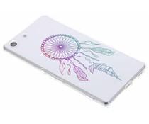 Dromenvanger design TPU hoesje Sony Xperia M5