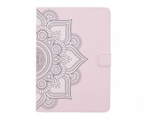 Design TPU tablethoes iPad (2018) / (2017)