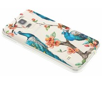 Design TPU hoesje Samsung Galaxy S5 (Plus) / Neo