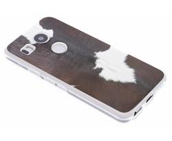 Koe design TPU hoesje LG Nexus 5X