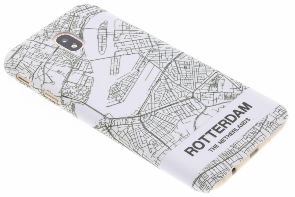 Rotterdam design hardcase hoesje voor de Samsung Galaxy J7 (2017)