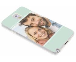 Ontwerp uw eigen Samsung Galaxy Note 3 gel hoesje (bedrukt)