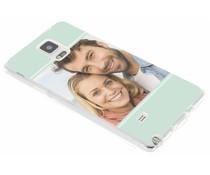 Ontwerp uw eigen Samsung Galaxy Note 4 gel hoesje