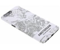 Design hardcase hoesje OnePlus 5