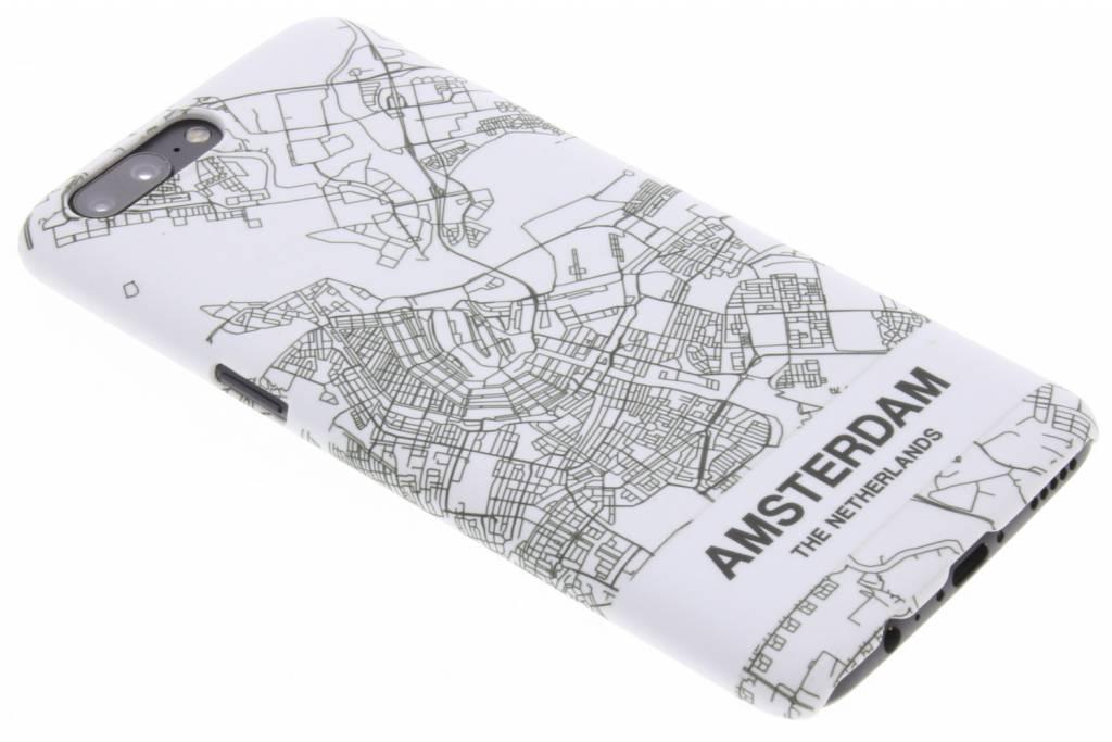 Amsterdam design hardcase hoesje voor de OnePlus 5