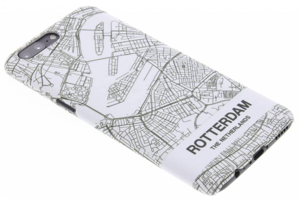 Rotterdam design hardcase hoesje voor de OnePlus 5