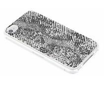 Slang design TPU hoesje iPhone 4 / 4s