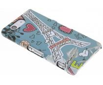 Design hardcase hoesje Sony Xperia Z3 Compact