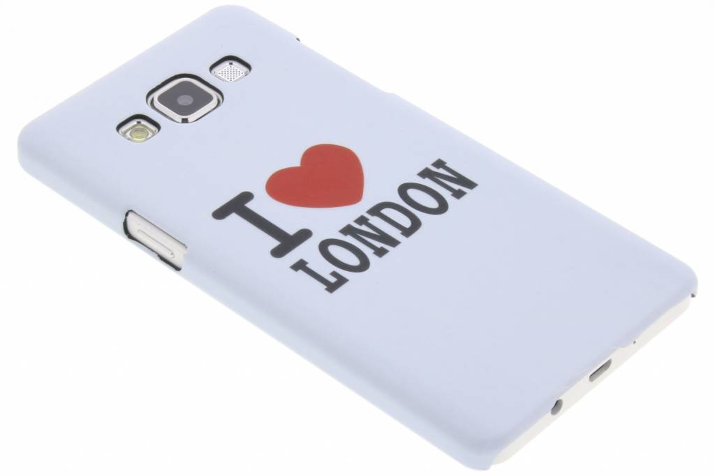 London design hardcase hoesje voor de Samsung Galaxy A5
