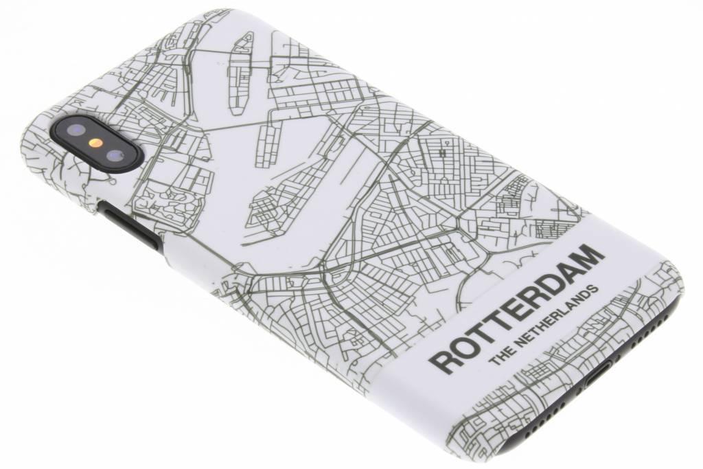 Rotterdam design hardcase hoesje voor de iPhone Xs / X
