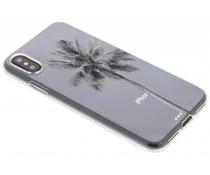 Design TPU hoesje iPhone X