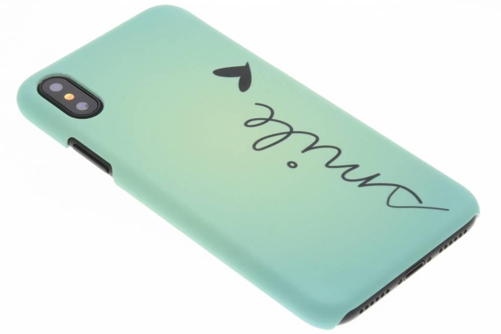 Conception Sourire, Étui Rigide Pour Samsung Galaxy J1 (2016)