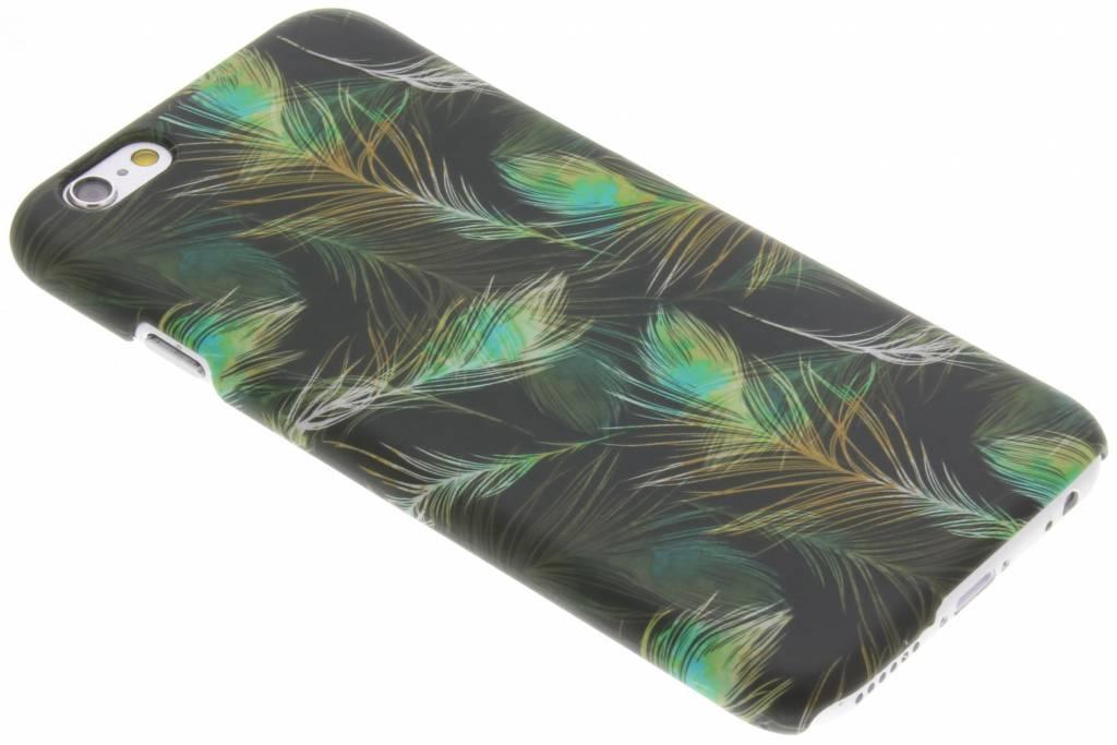 Feathers design hardcase hoesje voor de iPhone 6 / 6s