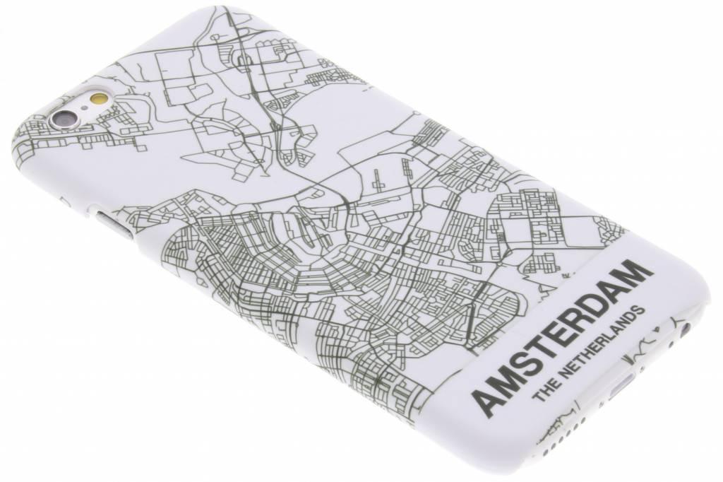 Amsterdam design hardcase hoesje voor de iPhone 6 / 6s