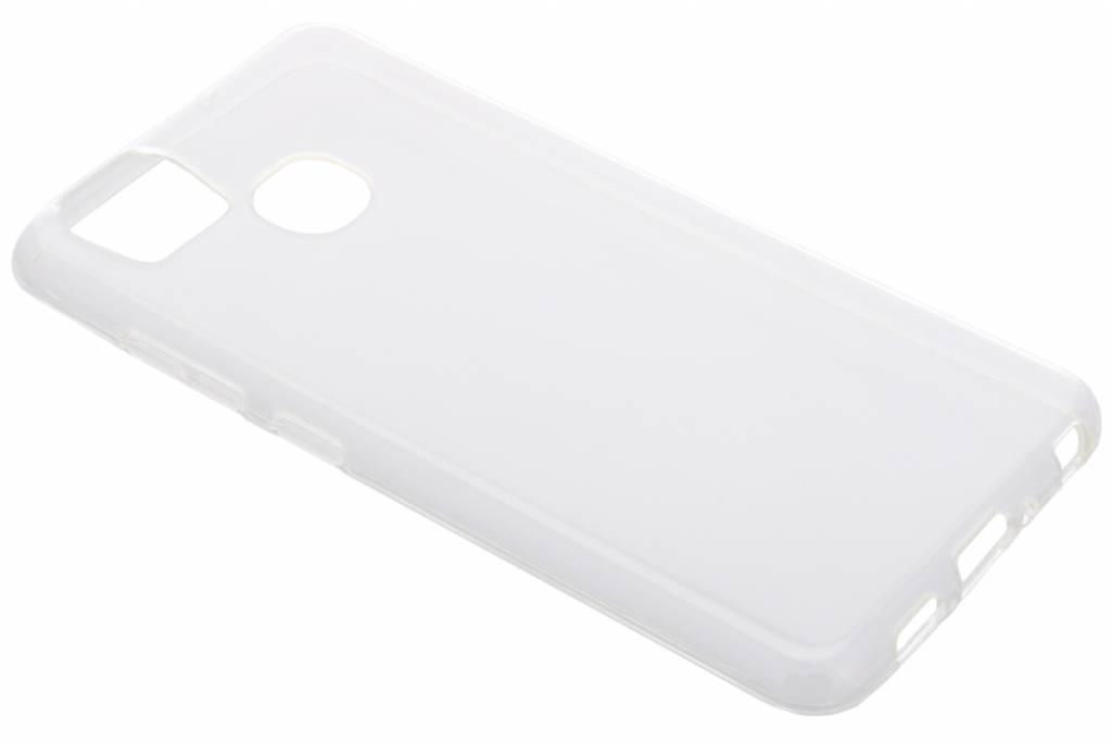 Transparante gel case voor de Asus Zenfone 3 Zoom / Zoom S