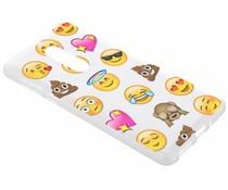 Emoji design TPU hoesje Nokia 5