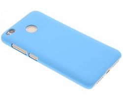 Turquoise effen hardcase hoesje Xiaomi Redmi 4X