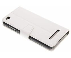 Zakelijke Booklet Xiaomi Redmi 4a