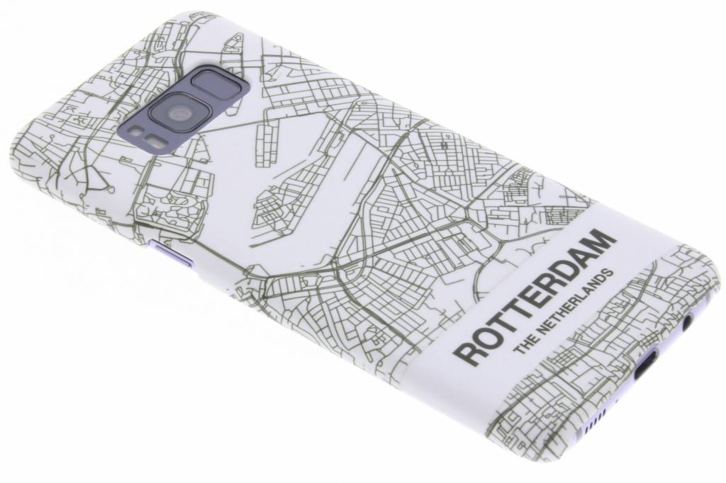 Rotterdam design hardcase hoesje voor de Samsung Galaxy S8