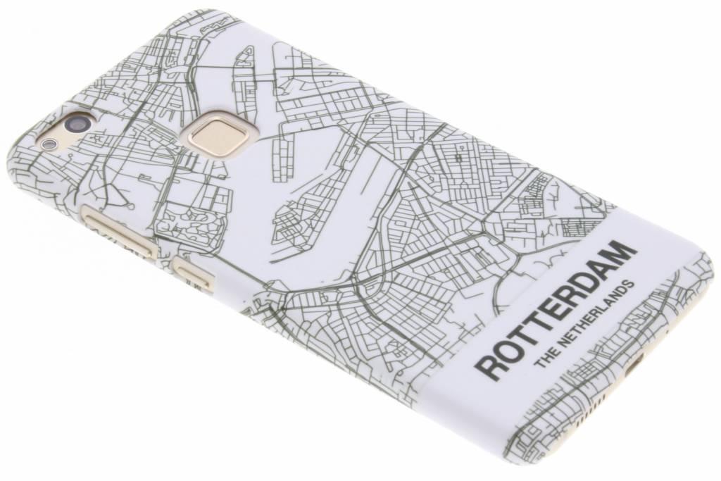 Rotterdam design hardcase hoesje voor de Huawei P10 Lite