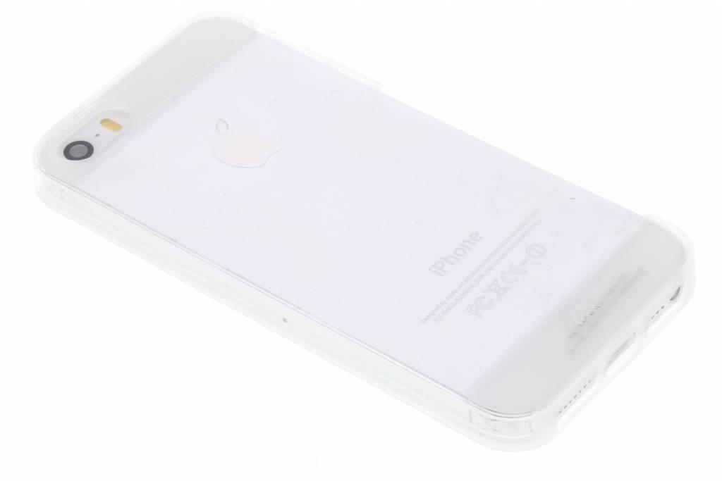 Black Rock Air Case voor de iPhone 5 / 5s / SE - Transparant