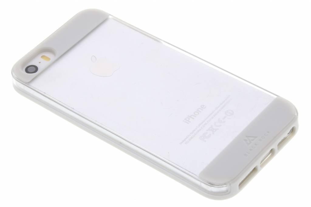 Black Rock Air Case voor de iPhone 5 / 5s / SE - Grijs