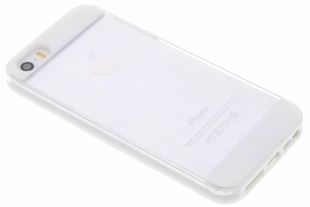 Black Rock Air Case voor de iPhone 5 / 5s / SE - Wit