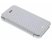 Black Rock Flex Carbon Booklet Case iPhone 5 / 5s / SE