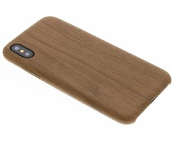 Houten TPU Case iPhone X