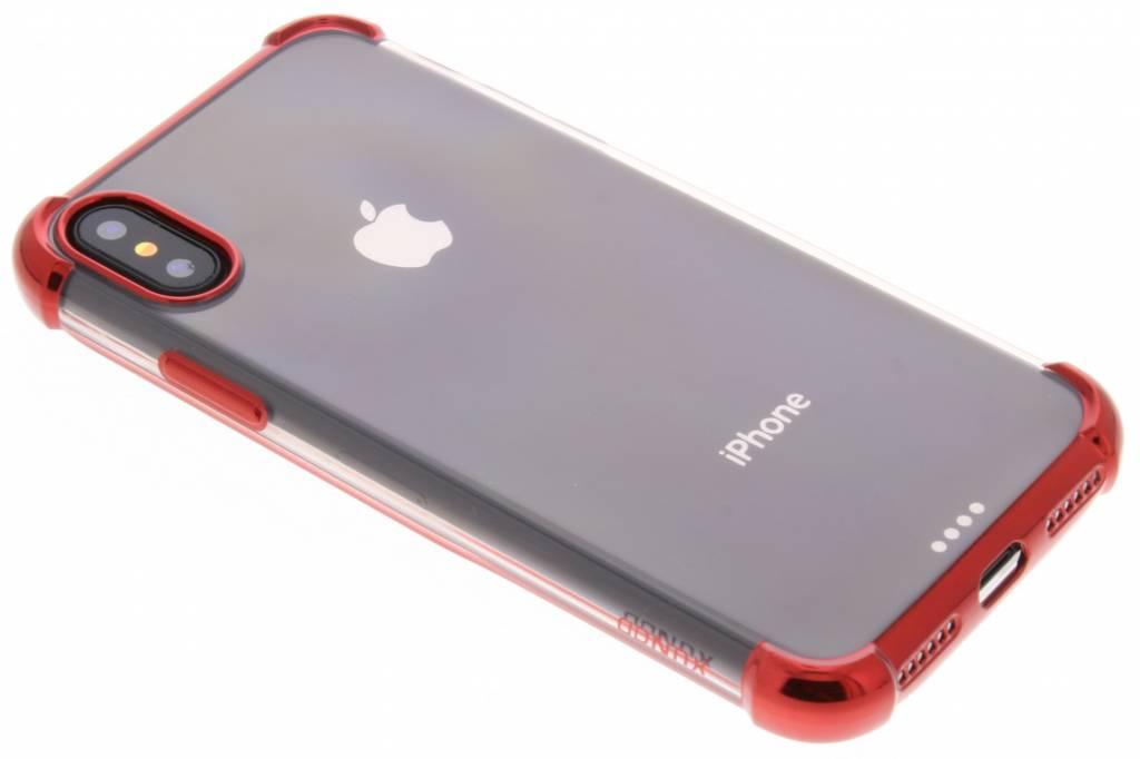 Rode 360° Armor TPU Case voor de iPhone X