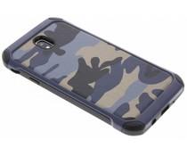Army defender hardcase hoesje Samsung Galaxy J7 (2017)