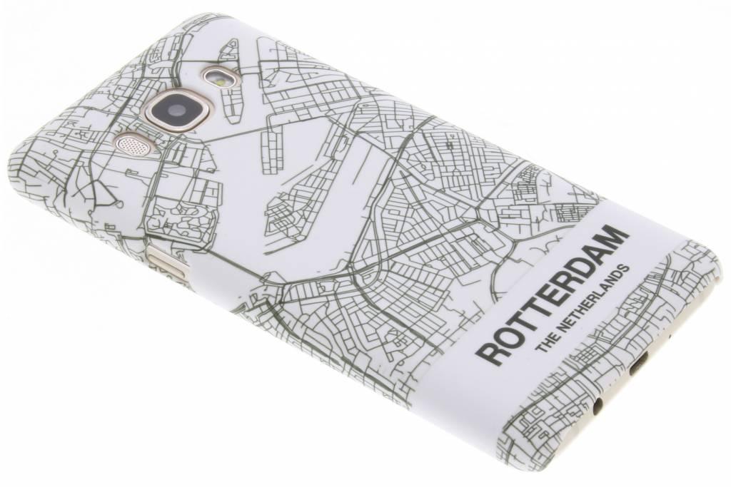 Rotterdam design hardcase hoesje voor de Samsung Galaxy J5 (2016)